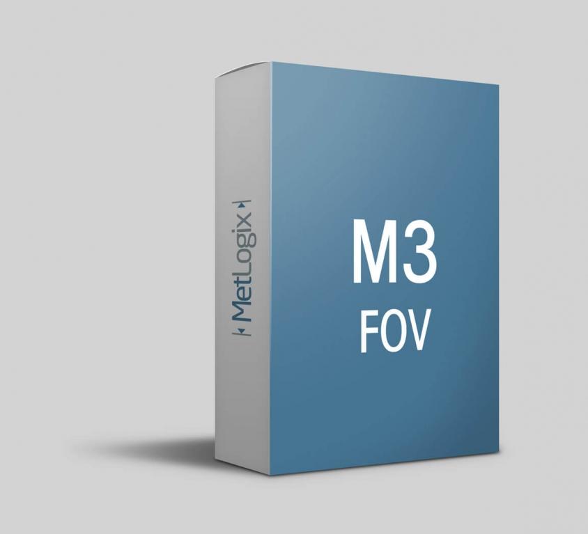M3 FOV