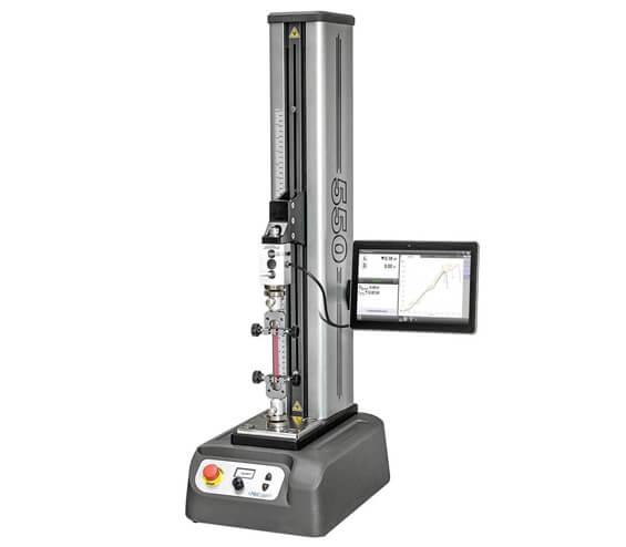 CNC force testing machine