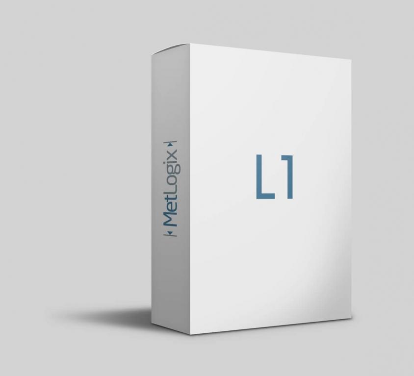 L1 Kraftprüfsoftware
