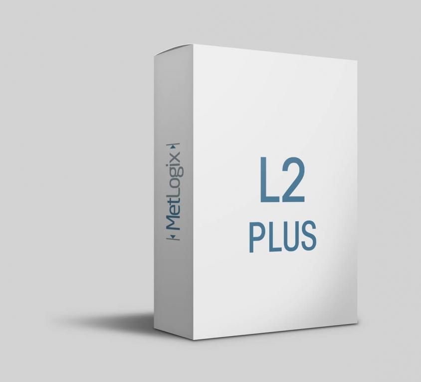 L2 Plus Kraftprüfsoftware
