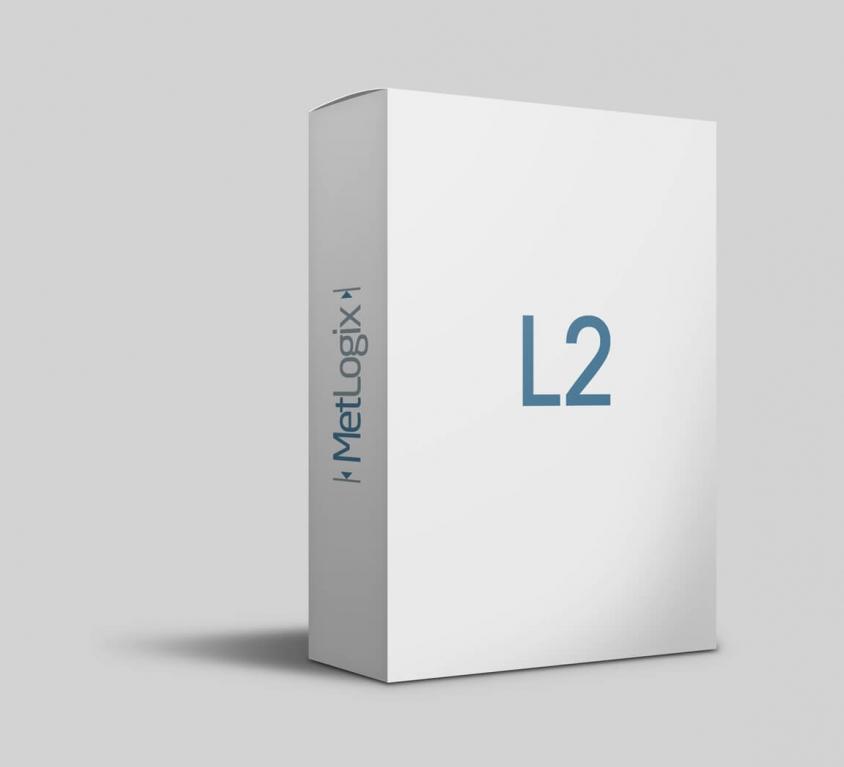 L2 Kraftprüfsoftware