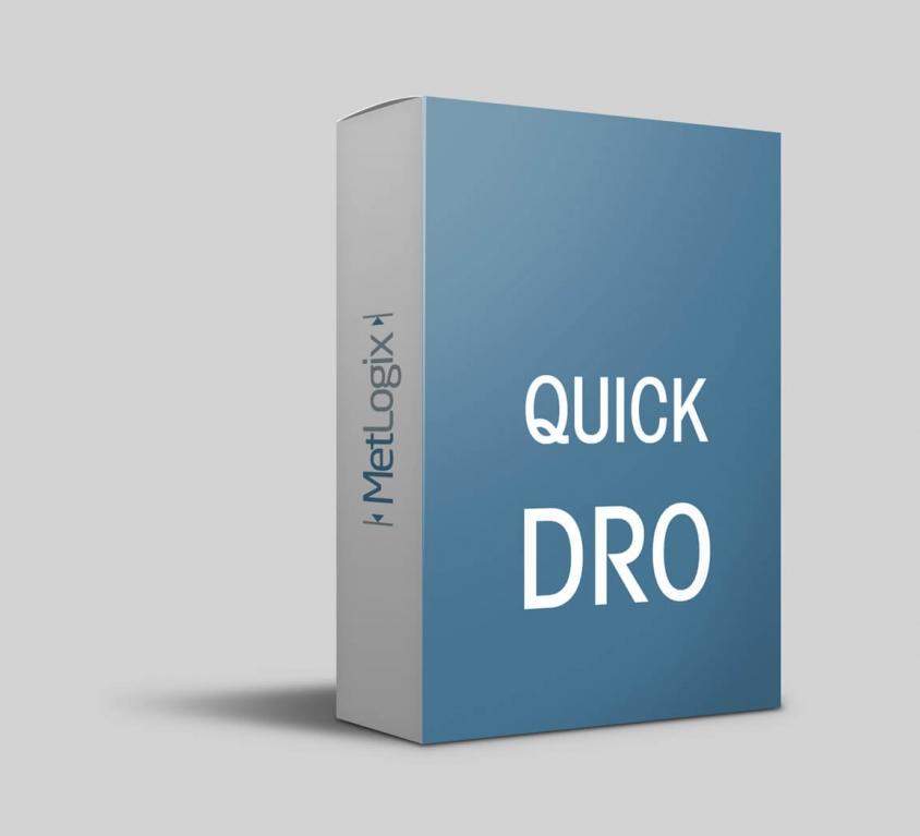 QuickDRO
