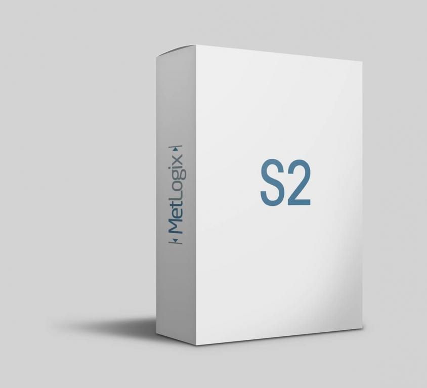 S2 Federnprüfsoftware
