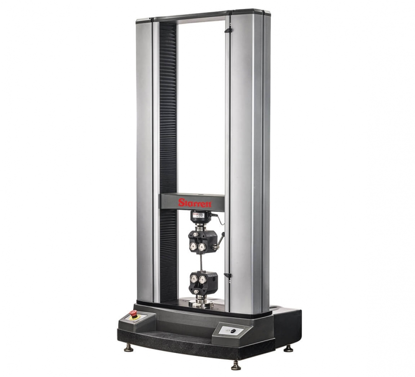 STARRETT CNC force testing machine